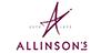 allinson logo